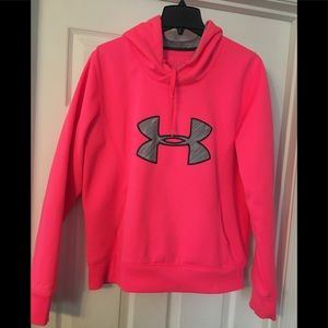 Under Armour Storm Breast Cancer Hoodie